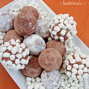 Check out this list of 50+ Christmas Candy Recipes. You're sure to ...