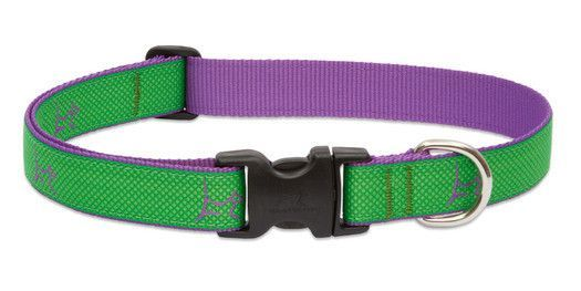 Augusta-Green Club Collar