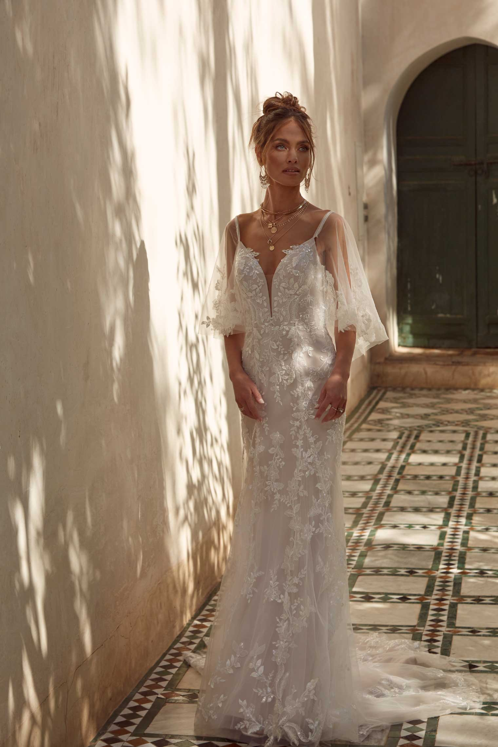 Pin On Wedding Dresses [ 1499 x 1000 Pixel ]
