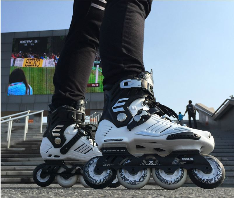 ROADSHOW RX5 Freestyle Salom Adult Professional Inline