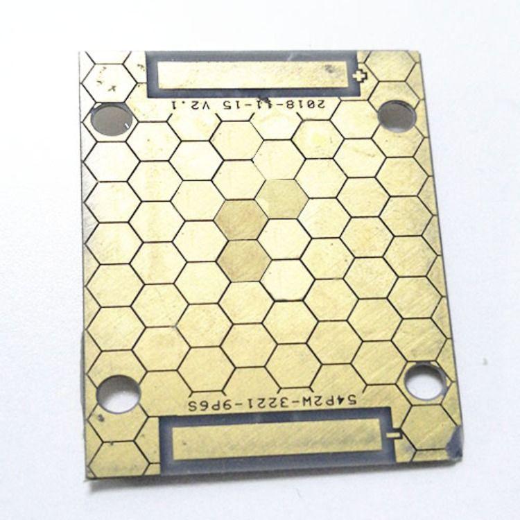 Pin On Ceramic Circuit Board Assembly Fastpcba