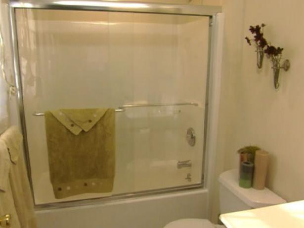 Install Glass Shower Doors Glass Shower Doors Install Glass