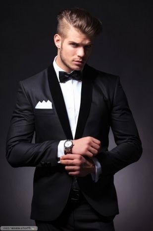 Elegant Suits For Men Online