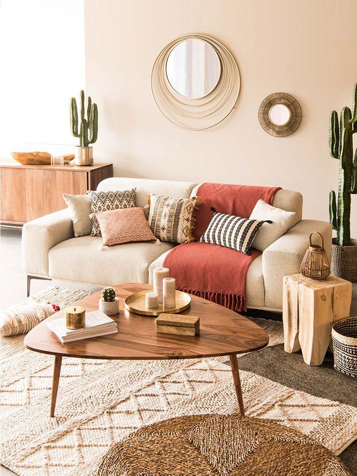 Découvrez la tendance déco hacienda de maisons du monde et faites le plein d idées déco pour votre décoration dintérieur déco intérieures pinter