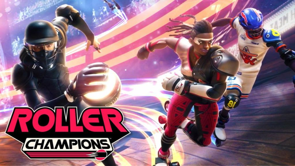 Roller Champions Pc Version Full Game Free Download 2019 In 2021 Best Pc Games Upcoming Pc Games Full Games