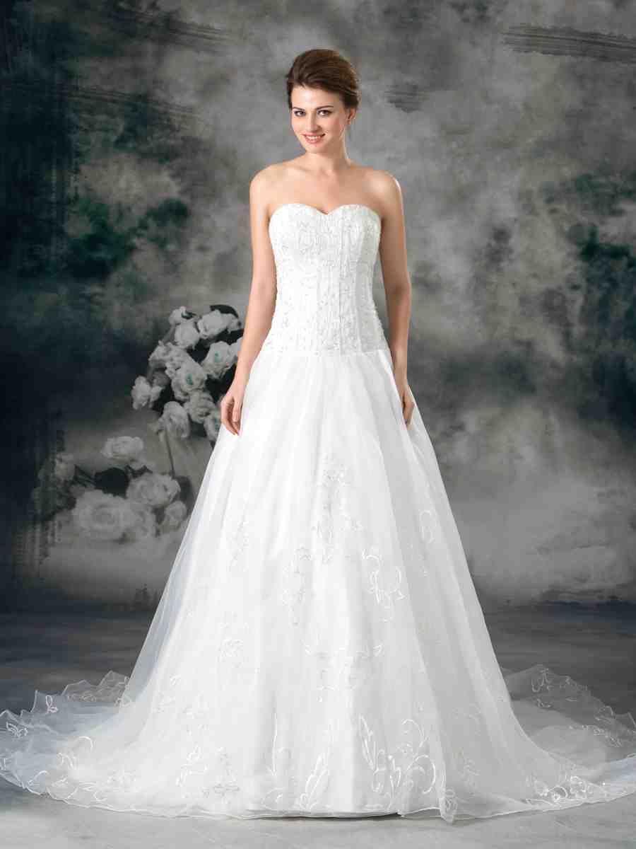 Disney Princess Wedding Dress Line