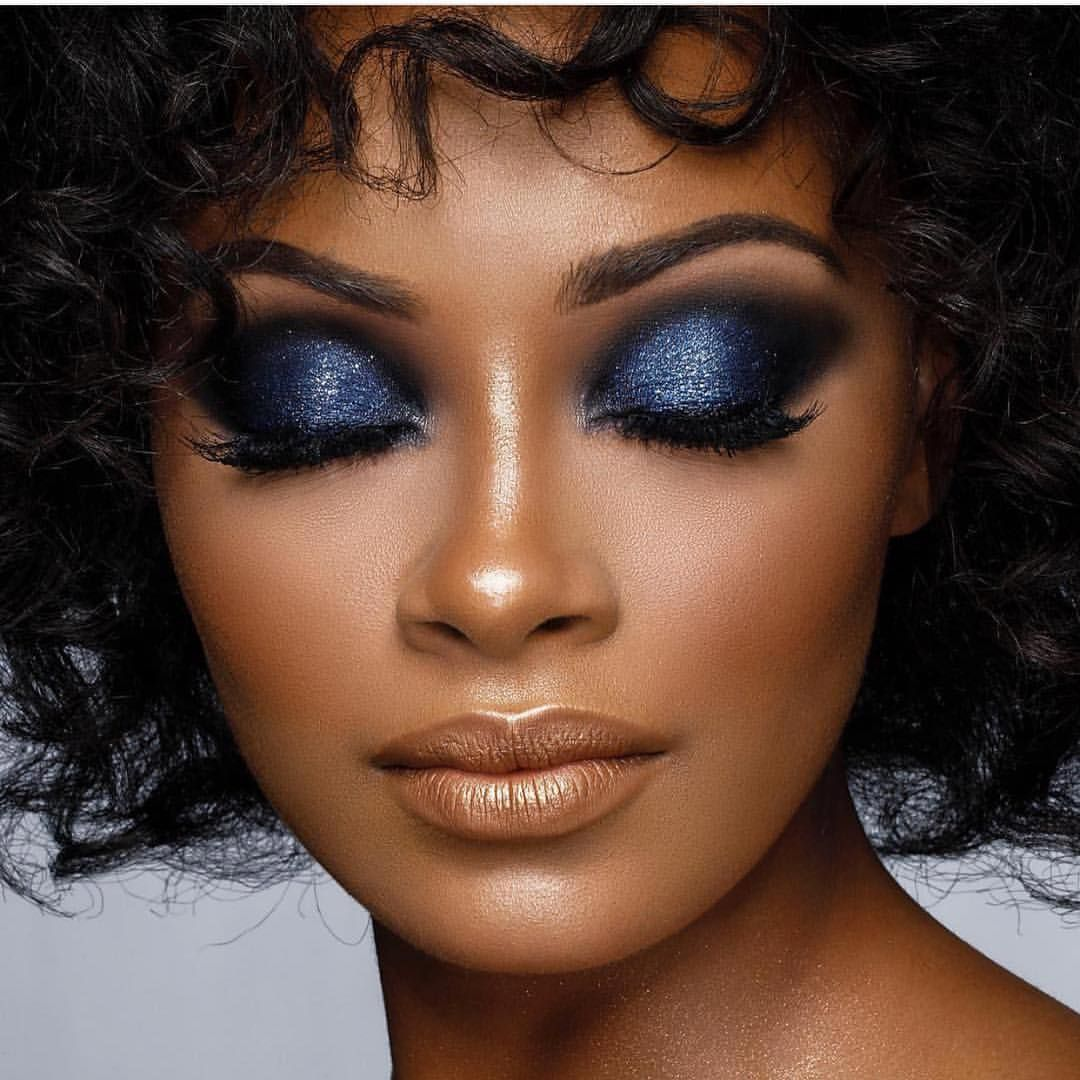 Pin by Yisel Morales Gonzalez on Yisel Dark skin makeup