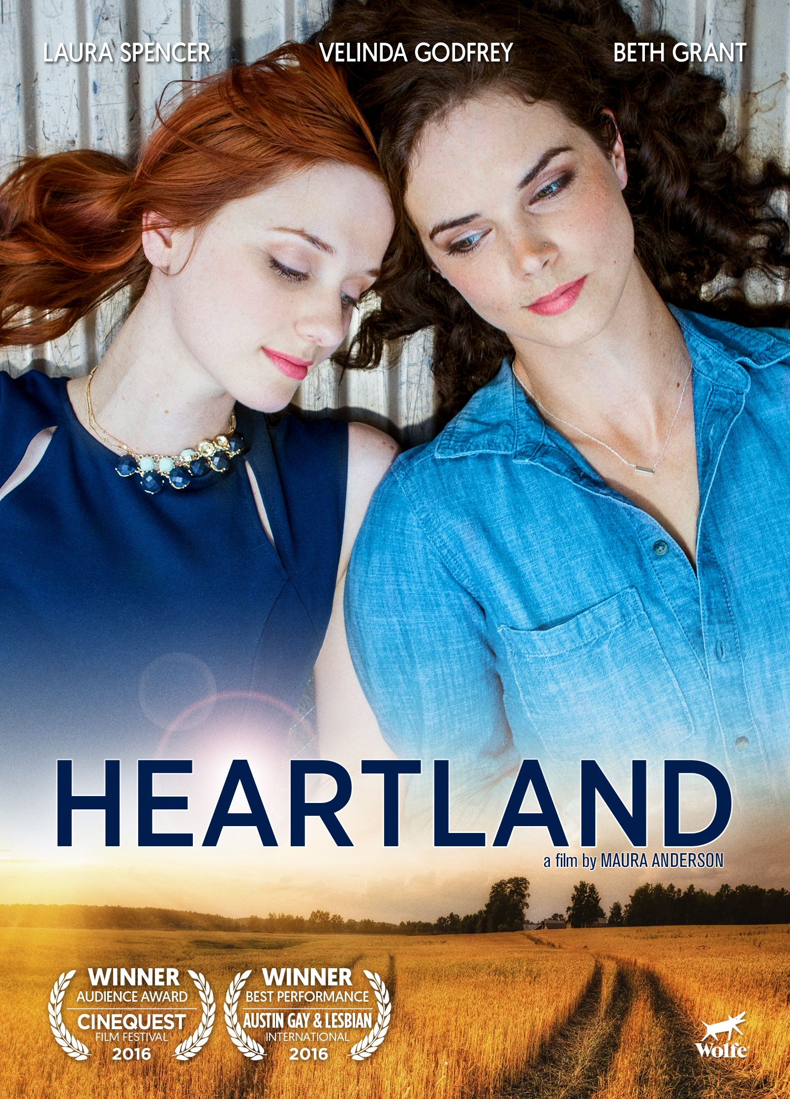 Heartland - On Dvd In 2019  Lesbian Movies  Film -6829
