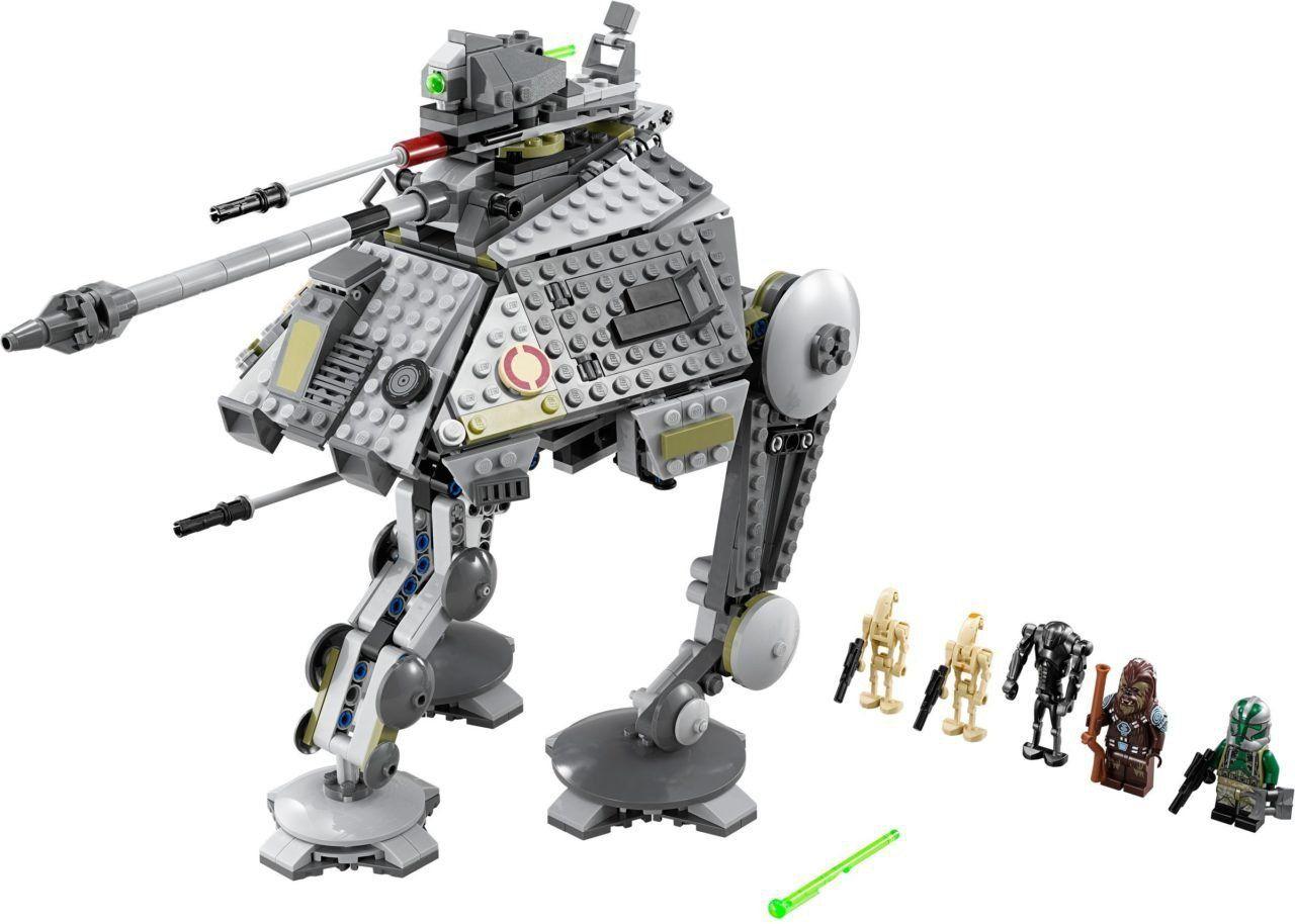lego republic dropship instructions