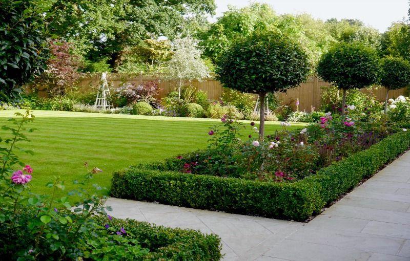 Portfolio of Janine Crimmins Garden Design based in ...
