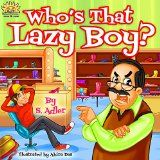 """Free Kindle Book -  [Children's eBooks][Free] Children's book: """"WHO'S THAT LAZY BOY?"""": Bedtime story, values, beginner readers, Funny story (Rhymes) Early learning, read along,Level 1, picture book, ... kids eBook (""""UNCLE JAKE""""- funny & values 2)"""