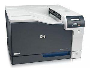 Hp Color Laserjet Cp5225dn Driver Download Laser Printer Printer Printer Driver