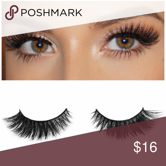 650e79ad363 You will get hooked on Milanté Flirty Mink Lashes. Feathery strand  criss-cross along the entire band. Bold, beautiful and luxurious lashes  that ...