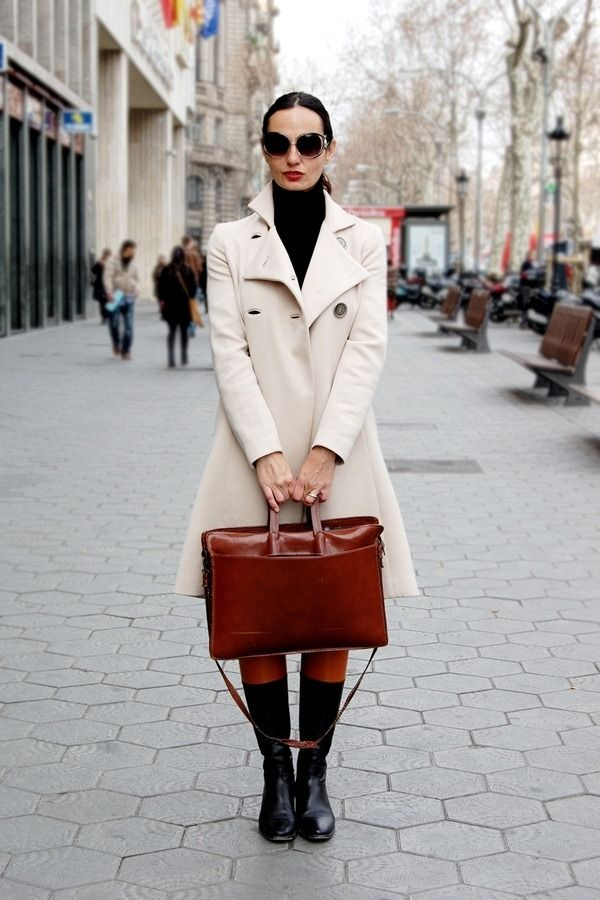 Street style by Carmina