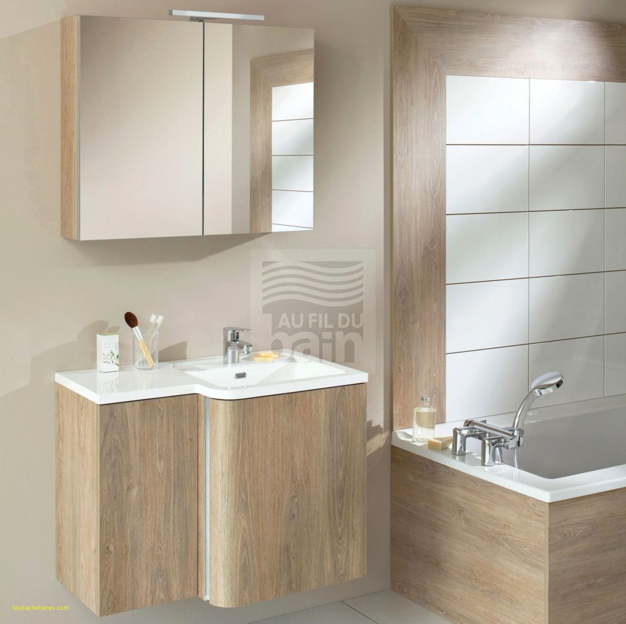 70 Meuble Salle De Bain Brico Depot Bathroom Vanity Entertaining House Cool Furniture