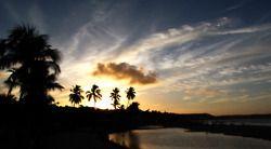praia da pipa, brasil