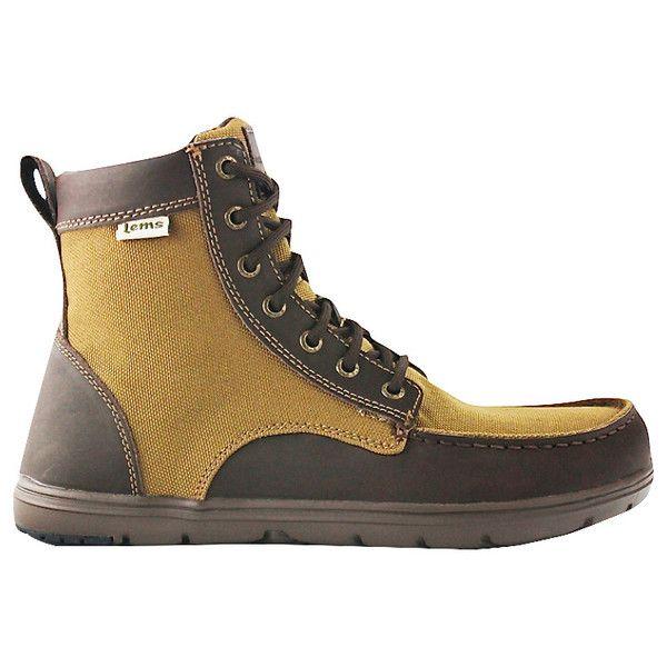 Lems Boulder Boot Buckeye Womens Boots Boots Boots Men