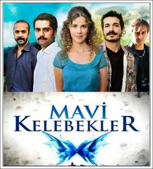 Mavi Kelebekler Blue Butterflies En Sevdigim Savas Drama Dizisi Idi Turkish Actors Best Series Telenovelas