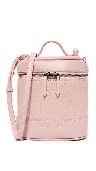 0bfaeadbb86 KAREN WALKER Britt Cross Body Bag.  karenwalker  bags  shoulder bags  hand  bags  leather