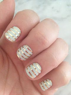 Jamberry Nail wraps...so cute!! no chipping, made in the usa, non-toxic.... http://dejahquinn.jamberrynails.net/. Thanks Brooke need to try them ASAP!!!