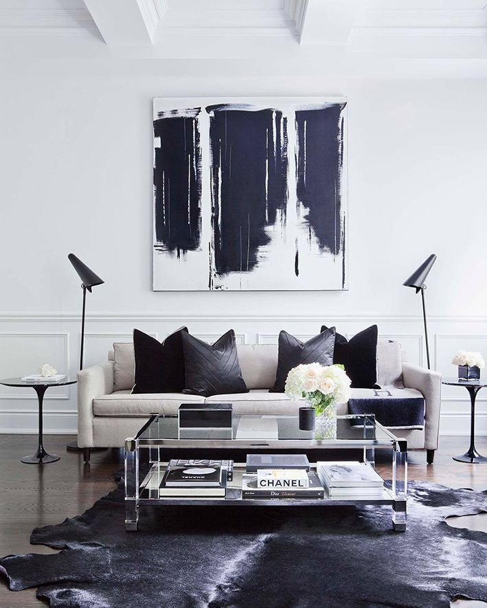 Interior Trends for 2018 Guest Post Interiors, Living rooms and - wandbilder für wohnzimmer