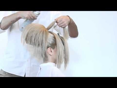 SASSOON ACADEMY ...............................haircolor - YouTube
