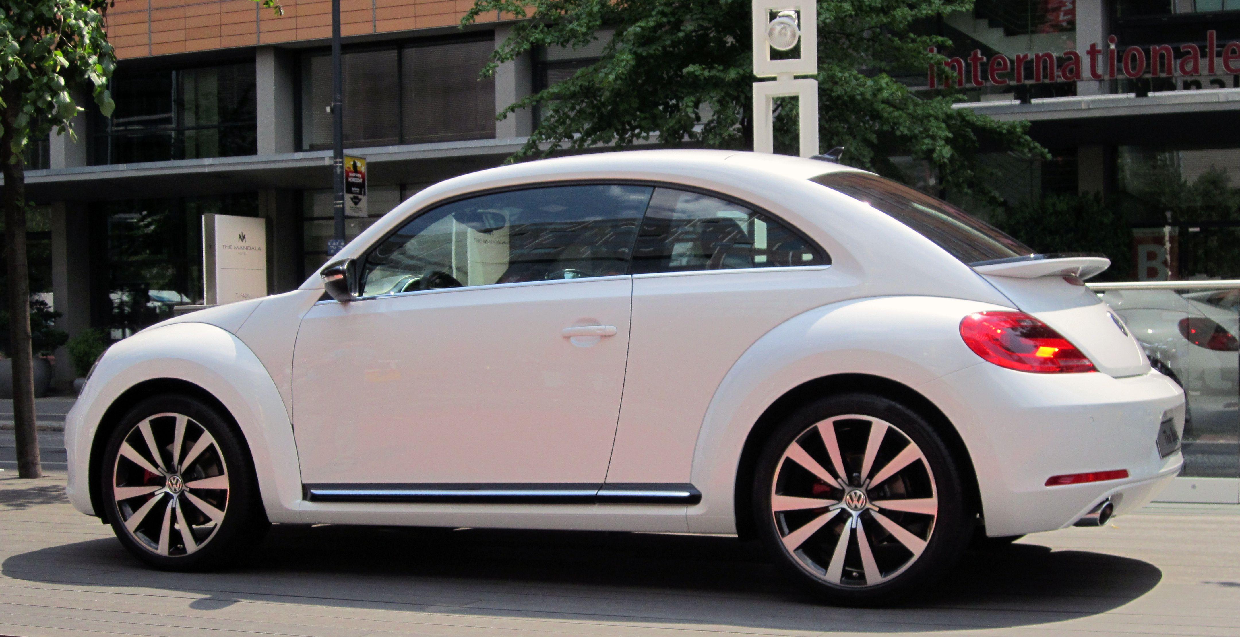 Images volkswagen coccinelle fender volkswagen coccinelle fender en - Volkswagen Debuts The Beetle Fender Edition