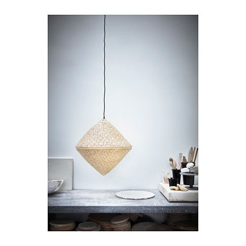 Viktigt pendant lamp shade ikea cones home pinterest viktigt pendant lamp shade ikea cones aloadofball Image collections