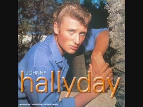 Johnny Hallyday Poème Sur La 7èmewmv Johnny Hallyday