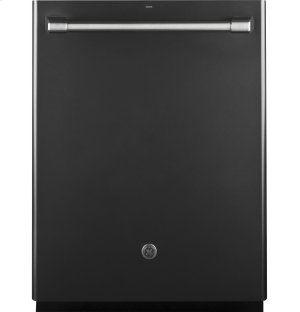 cdt865smjds in black slate by ge appliances in westwood nj ge cafe series - Slate Cafe Ideas