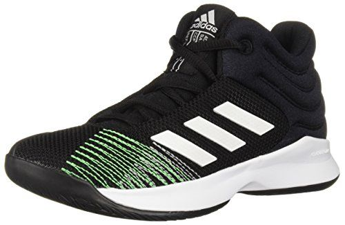 f4f38aa07654bd Best Seller adidas adidas Kids  Pro Spark 2018 Basketball Shoe ...