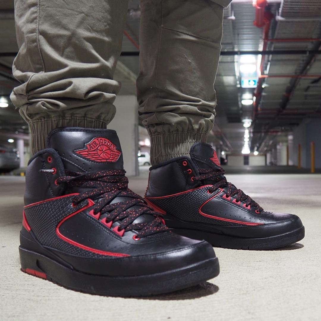 size 40 f292b 8afe9 Air Jordan 2 Retro