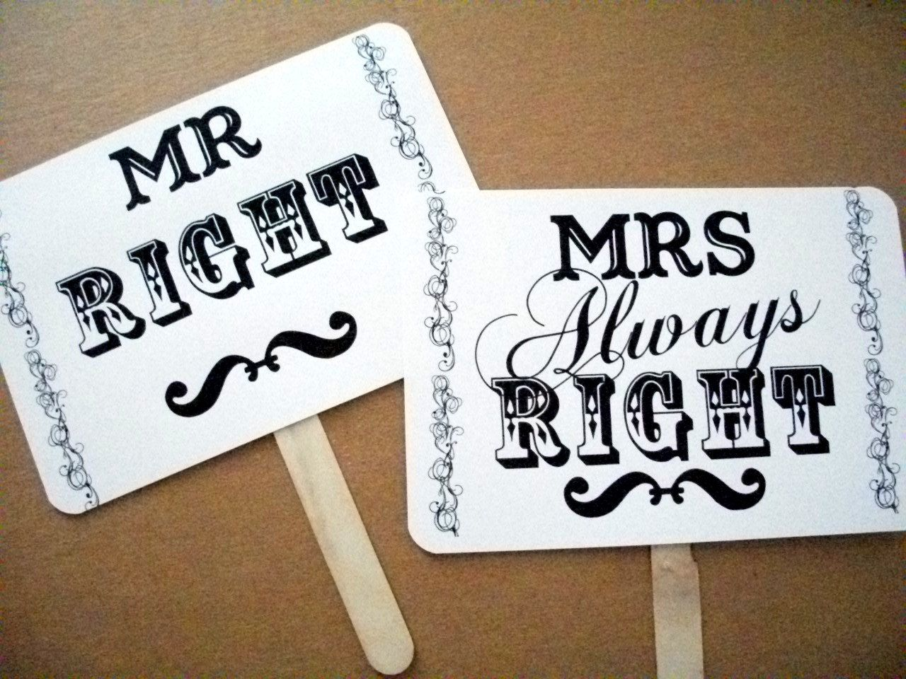wedding photo booth props printable%0A Photo Booth Props  u     Signs  Wedding Decorations  Page    Etsy