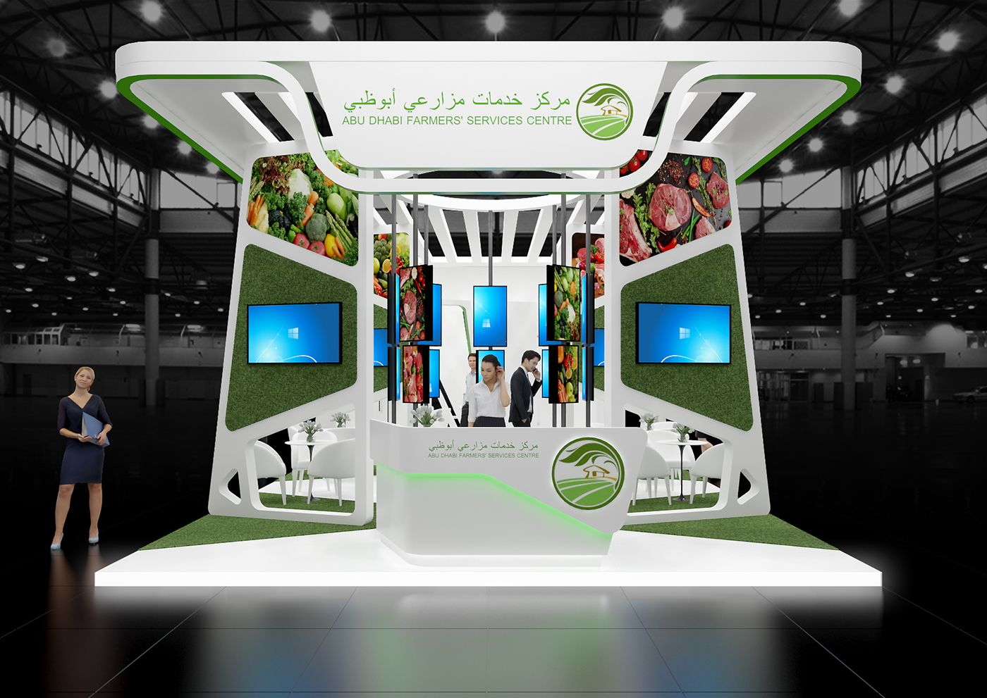 Exhibition Stand Abu Dhabi : Exhibition stand design company dubai abu dhabi uae