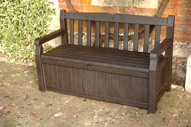 Waterproof Outdoor Garden Storage Bench Ideas Jpg 2480 1647