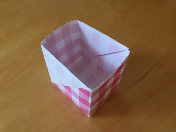 Tetoteはハンドメイドマーケットminneにサービスを統合いたしました おりがみの折り方 ハンドメイド 折り紙