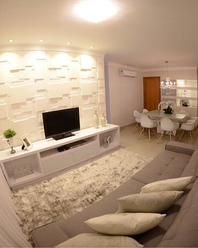 Elianafrancisco ideas apartamento pinterest sala de for Pinterest decoracion de interiores