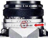 Olympus Om 1 N Instruction Manual Photography Equipment Instruction Olympus