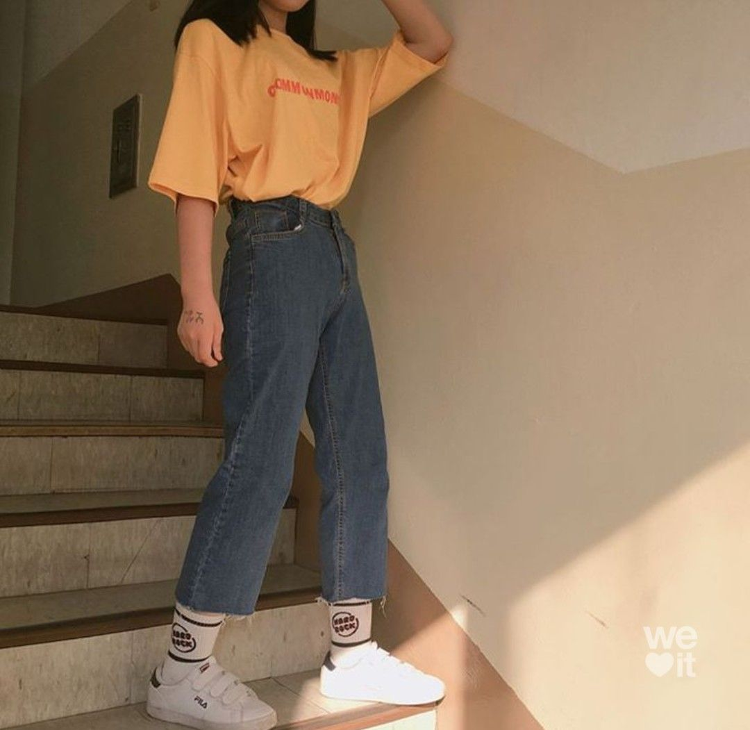 Pin von Lea Binder auf outfits⚡ in 28  Outfit, Outfit ideen