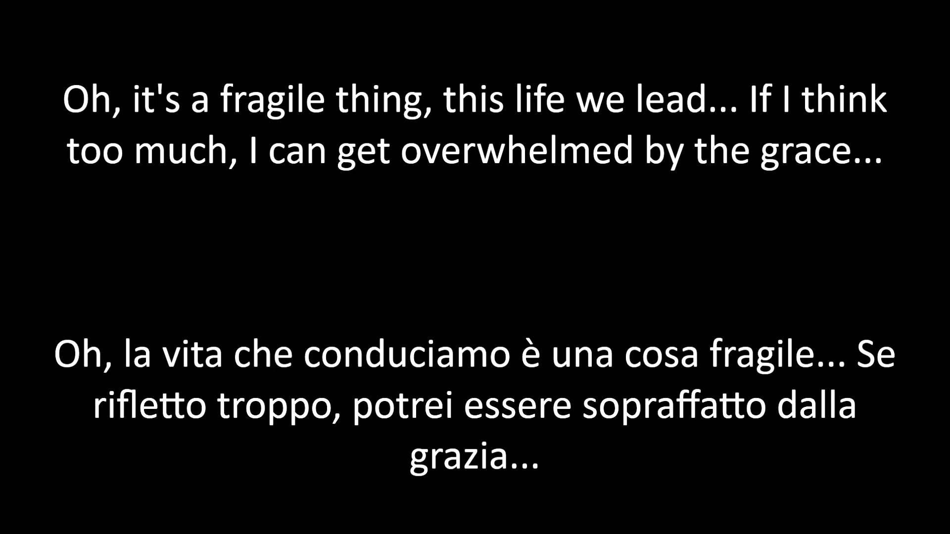 Pearl Jam Sirens Lyrics Traduzione Sirens Lyrics Pearl Jam Lyrics