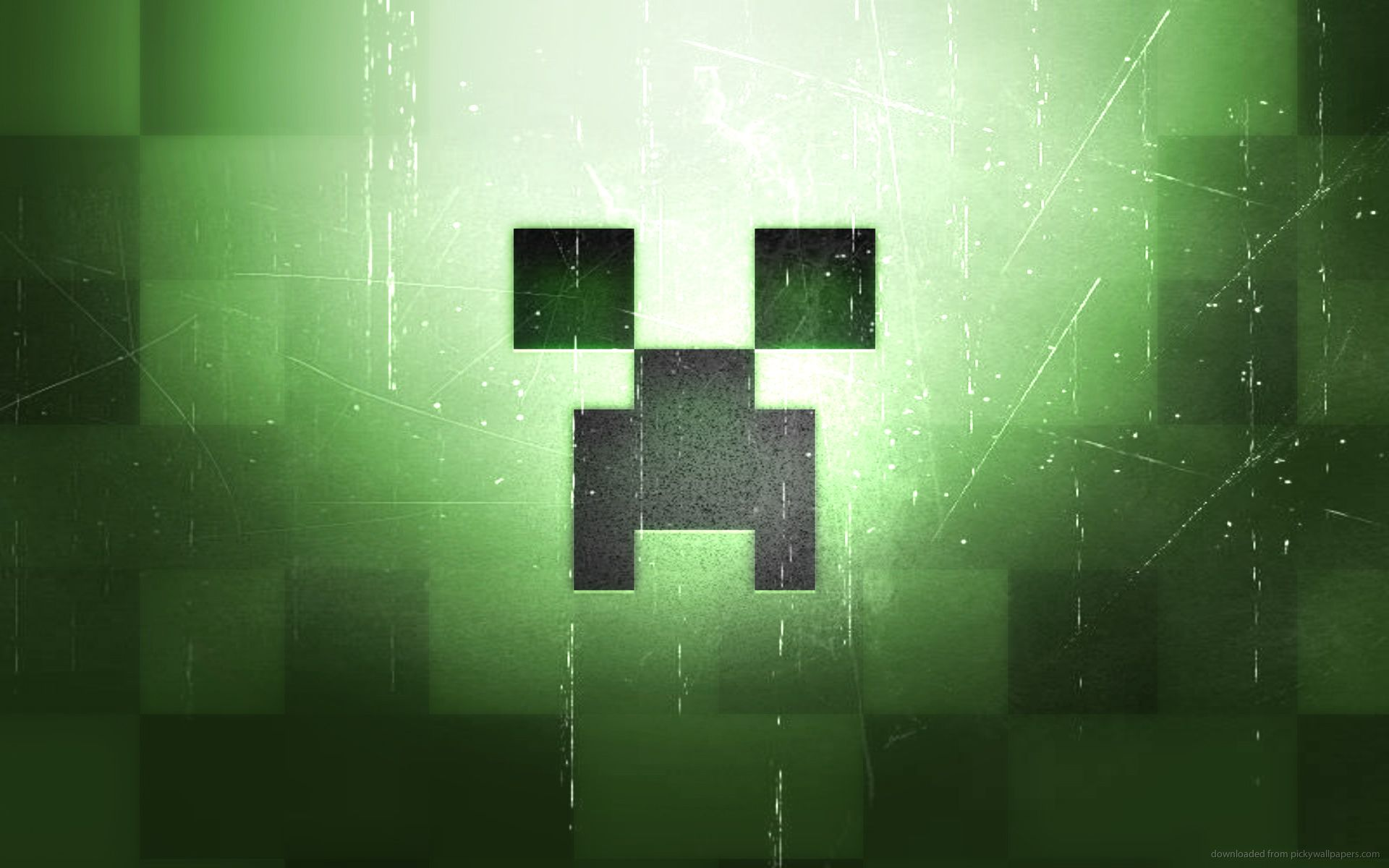 Cool Wallpaper Minecraft Green - 5e9e07e67489bd19d3559ad8043dbff3  Image_518293.jpg