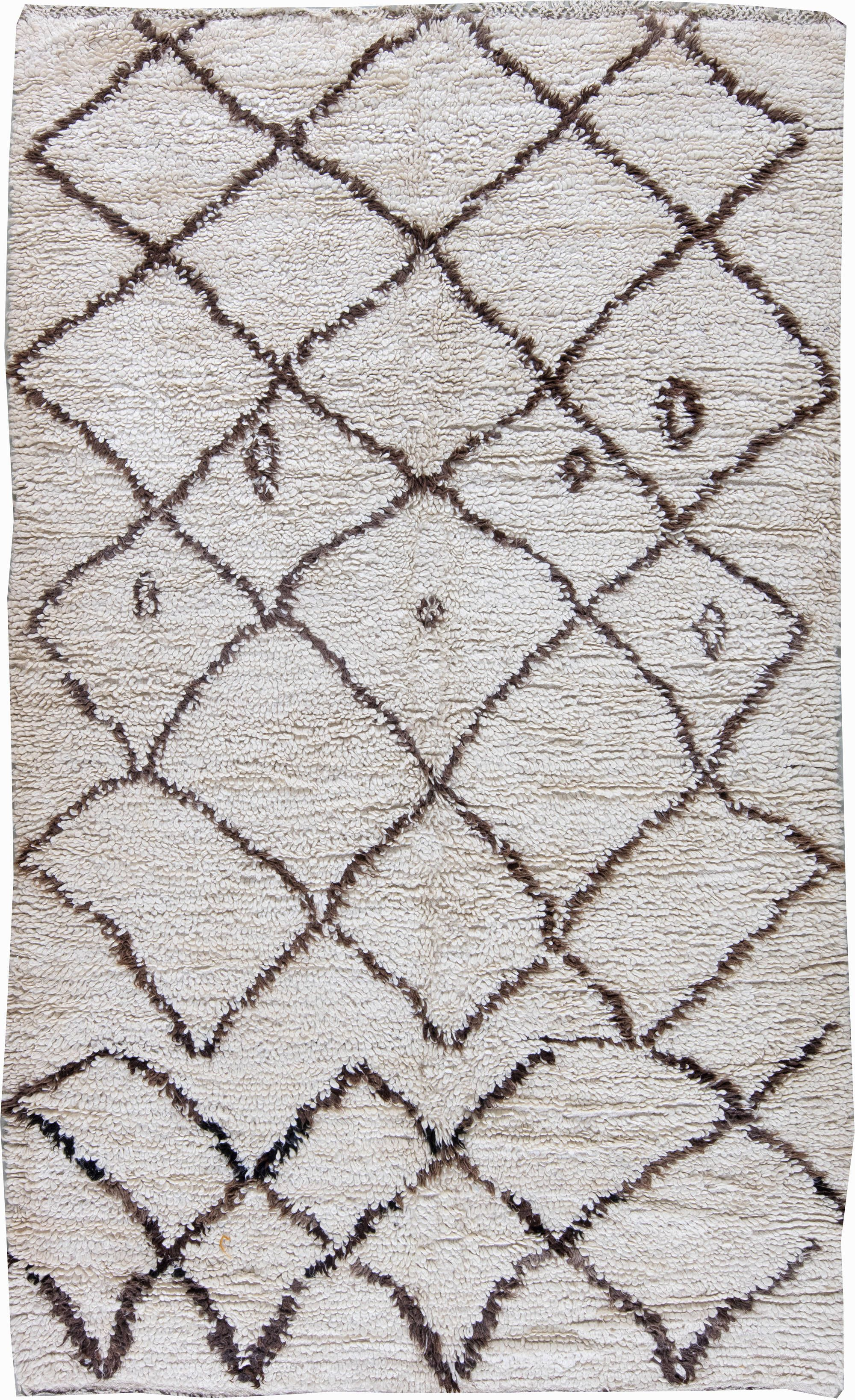 Moroccan Rugs Rug For Vintage Living Room Bohemian Interior Decor Boho
