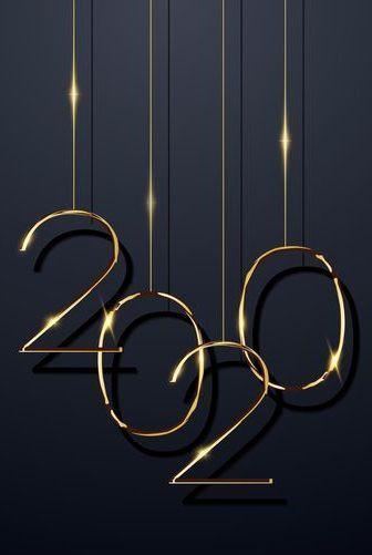 Happy New Year 2020 Wallpaper Hd Download