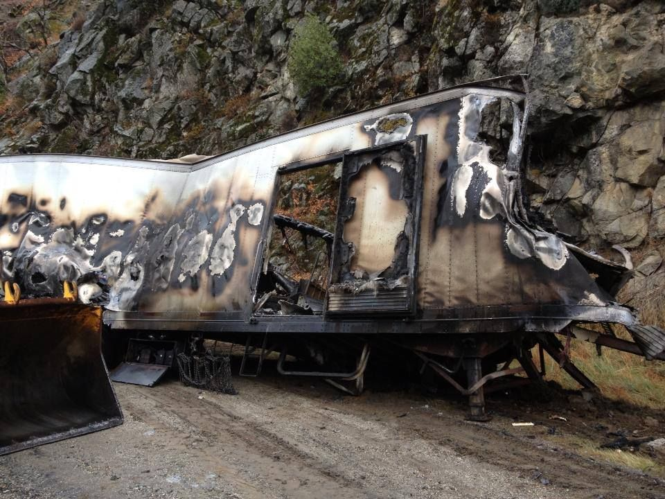 big rig crash | Highway 70 re-opens after fatal big rig crash in Butte County | Local ...