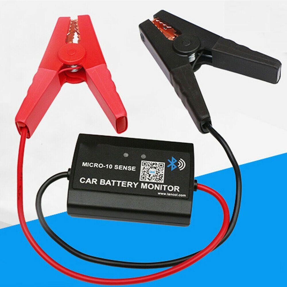 Ebay Advertisement 16v Car Battery Tester Digital Battery Analyzer Car Battery Tester Digital Tool Car Battery Car Battery Hacks Jump A Car Battery