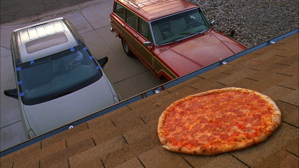 The Controversial Evolution of Breaking Bad's Iconic Pizza