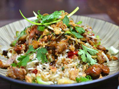 Boeuf sauté au basilic thaï : la recette facile et authentique