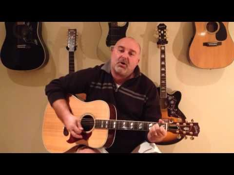 How To Play Up On Cripple Creek The Band Cover Easy 5 Chord