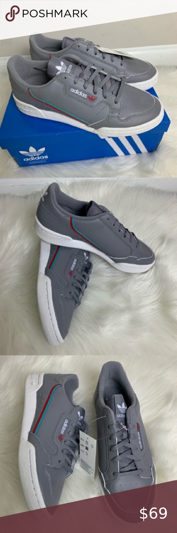 youth size 6 sneakers