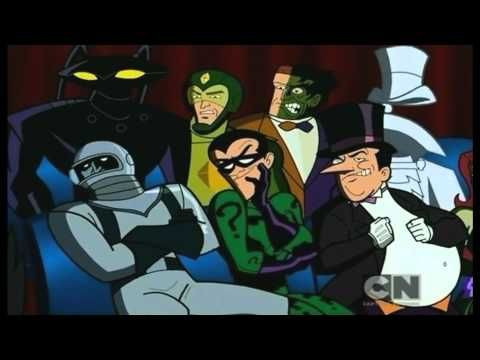 Pin On Batman The Brave And The Bold